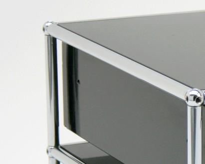 Architecture appliquée au meuble de bureau