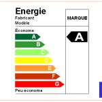 énergie électroménager