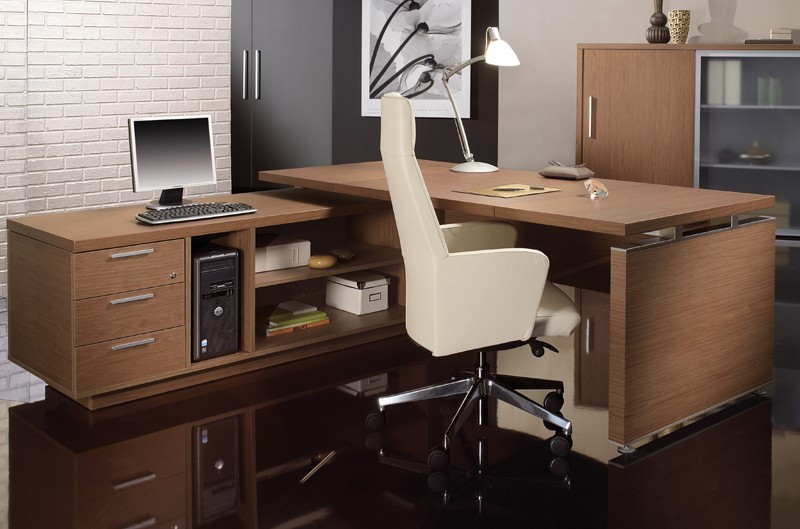 le mobilier de bureau haut de gamme c est pour moi. Black Bedroom Furniture Sets. Home Design Ideas