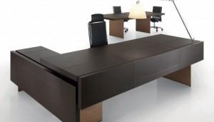 bureau modulable haut de gamme