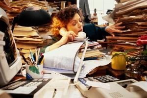 organisation et créativité